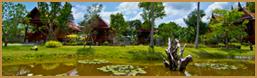 map thai